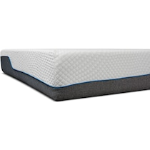 dream relax white king mattress