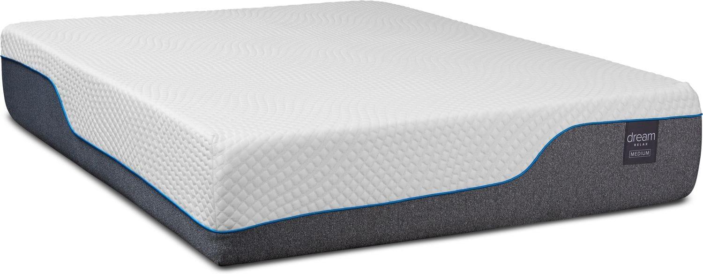 Mattresses and Bedding - Dream Relax Medium Mattress