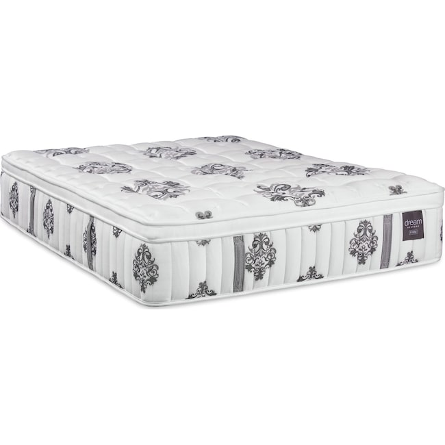 Mattresses and Bedding - Dream Restore Firm Mattress