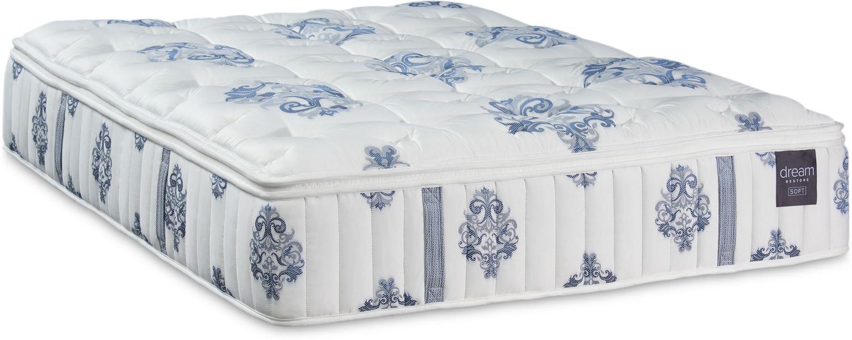Mattresses and Bedding - Dream Restore Soft Mattress