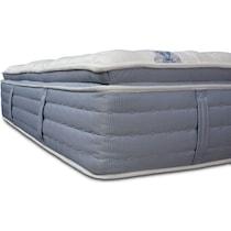 dream revive white queen mattress
