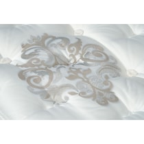 dream revive white queen mattress