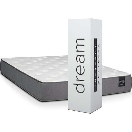 Dream-In-A-Box Select Soft Queen Mattress