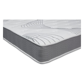 Dream-In-A-Box  Simple Firm Queen Mattress and Foundation