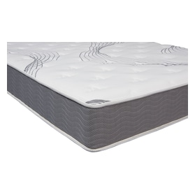 Dream-In-A-Box Simple Soft Queen Mattress and Foundation