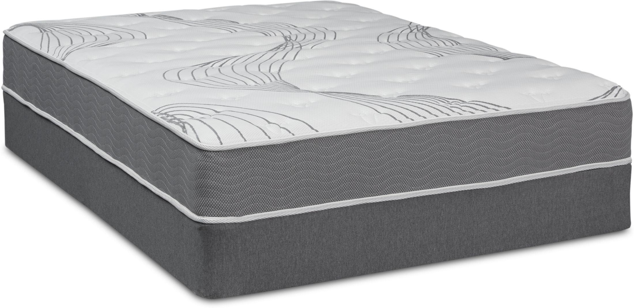 Mattresses and Bedding - Dream–In–A–Box Simple Firm Mattress