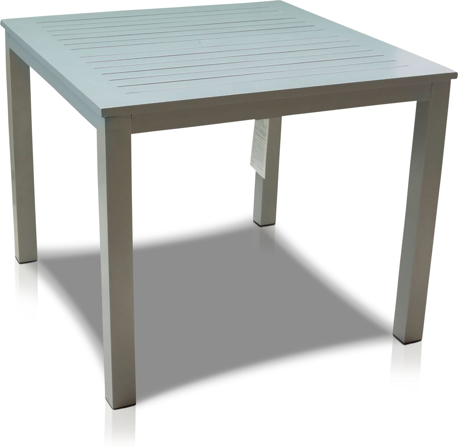 Outdoor Furniture - Edgewater Outdoor Square Dining Table