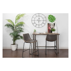 Eli Set of 2 Counter-Height Stools