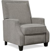 eliza gray manual recliner