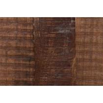 ellis dark brown sofa table