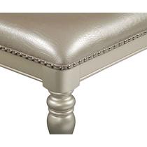 esquire platinum platinum bench
