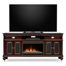 Esquire Fireplace TV Stand