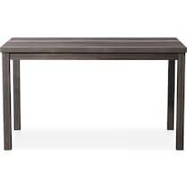 fairfield gray counter height table