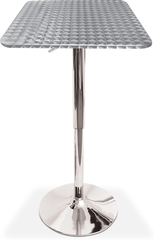 Dining Room Furniture - Fino Adjustable Bar Table