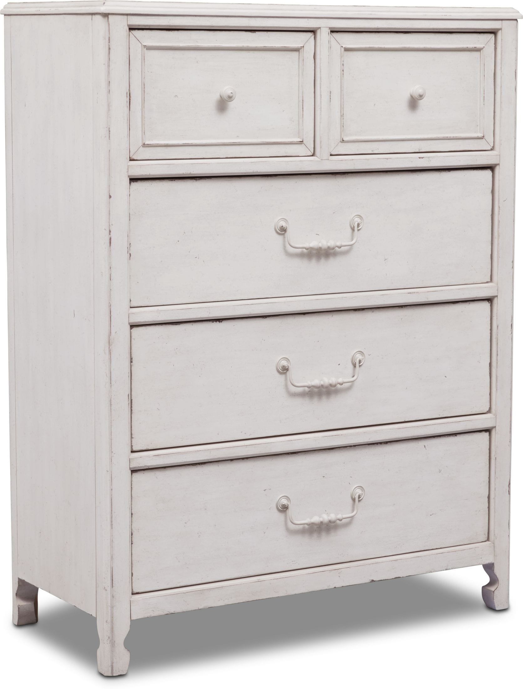 Bedroom Furniture - Florence Chest