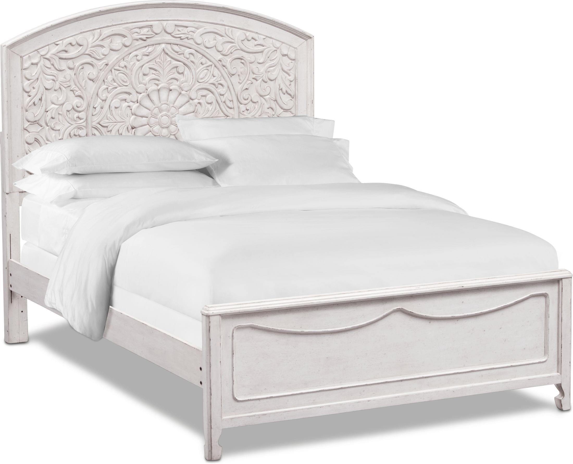 Bedroom Furniture - Florence Bed