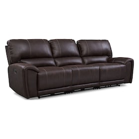 Gallant 3-Piece Manual Reclining Sofa
