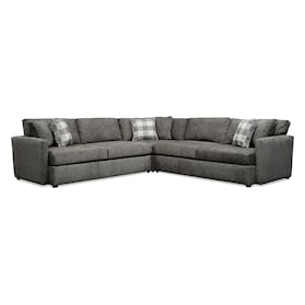Garrett 3-Piece Sectional