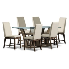 The Gemini Dining Collection