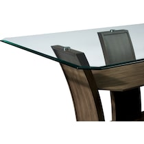 gemini gray  pc dining room