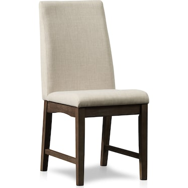 Gemini Dining Chair