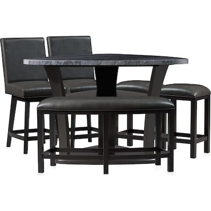 The Gibson Dining Collection