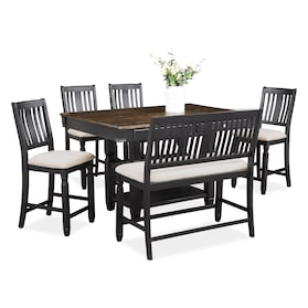 The Glendale Dining Collection
