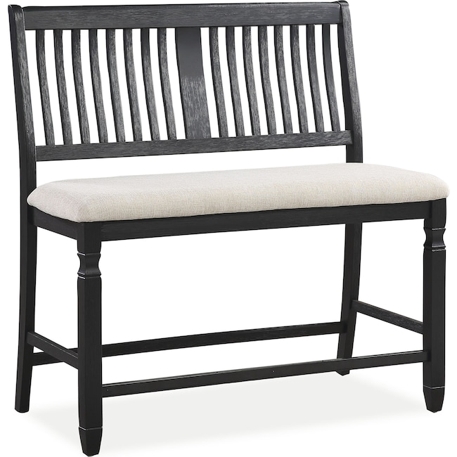 Dining Room Furniture - Glendale Counter-Height Bench