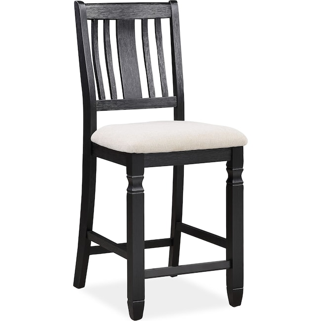 Dining Room Furniture - Glendale Counter-Height Stool