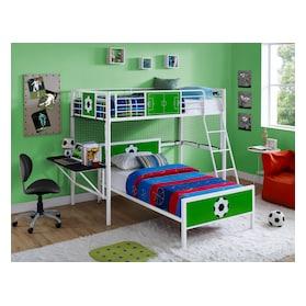 Goalkeeper Loft Bed