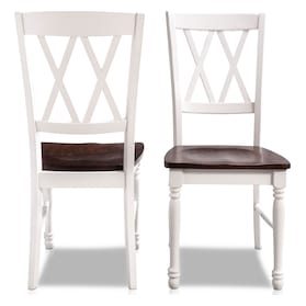 Gracie Set of 2 Dining Chairs