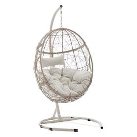 Hanging Indoor/Outdoor Egg Chair