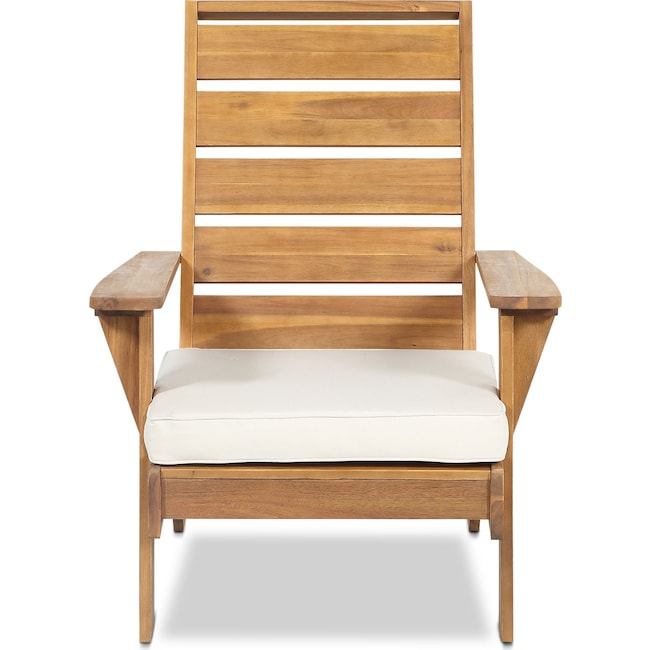 Outdoor Furniture - Hampton Beach Outdoor Chair