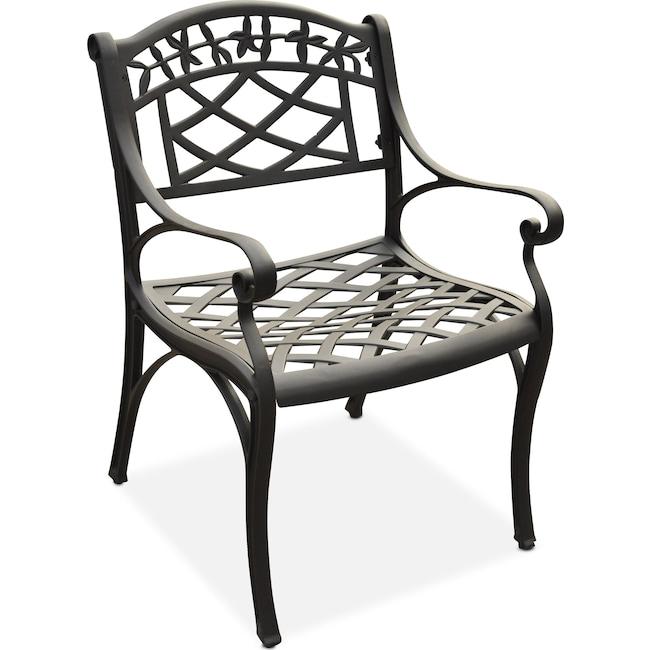 Outdoor Furniture - Hana Outdoor Arm Chair