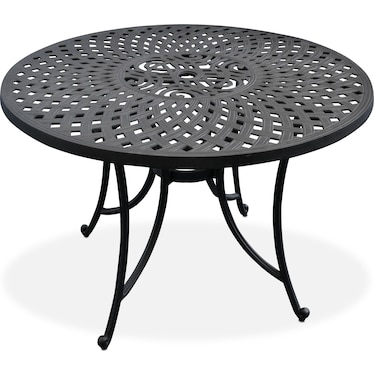 "Hana Outdoor 42"" Dining Table"
