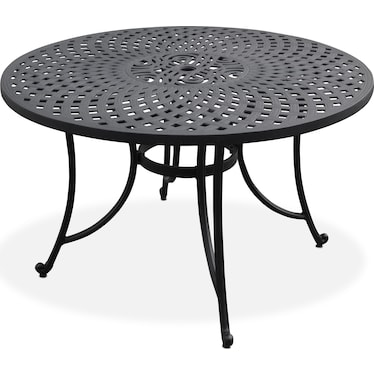 "Hana Outdoor 46"" Dining Table"