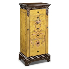 Harlan Jewelry Armoire