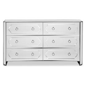Harlow Dresser
