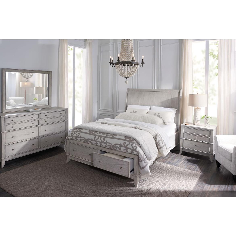 Hazel Storage Bed American Signature Furniture