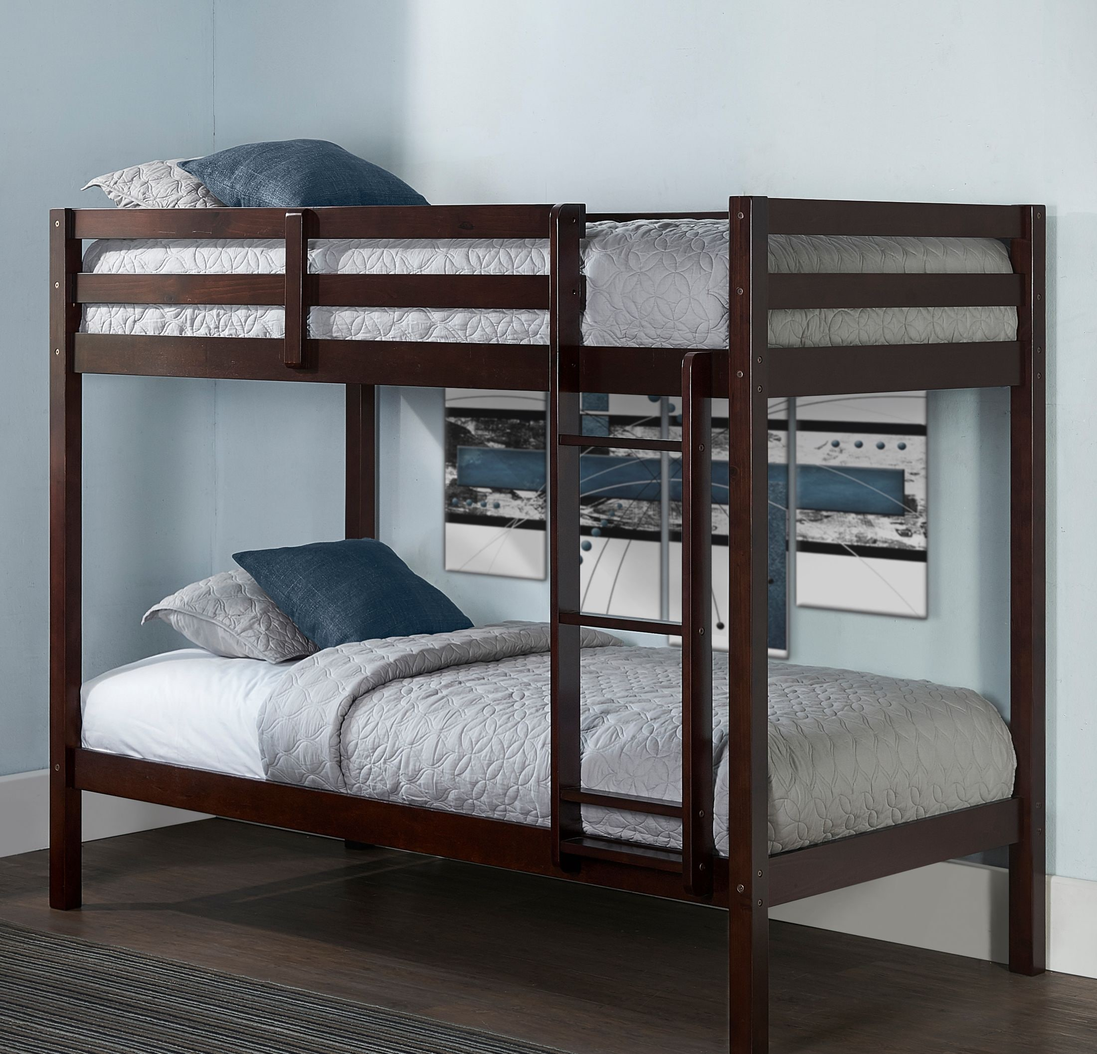Bedroom Furniture - Hudson Bunk Bed