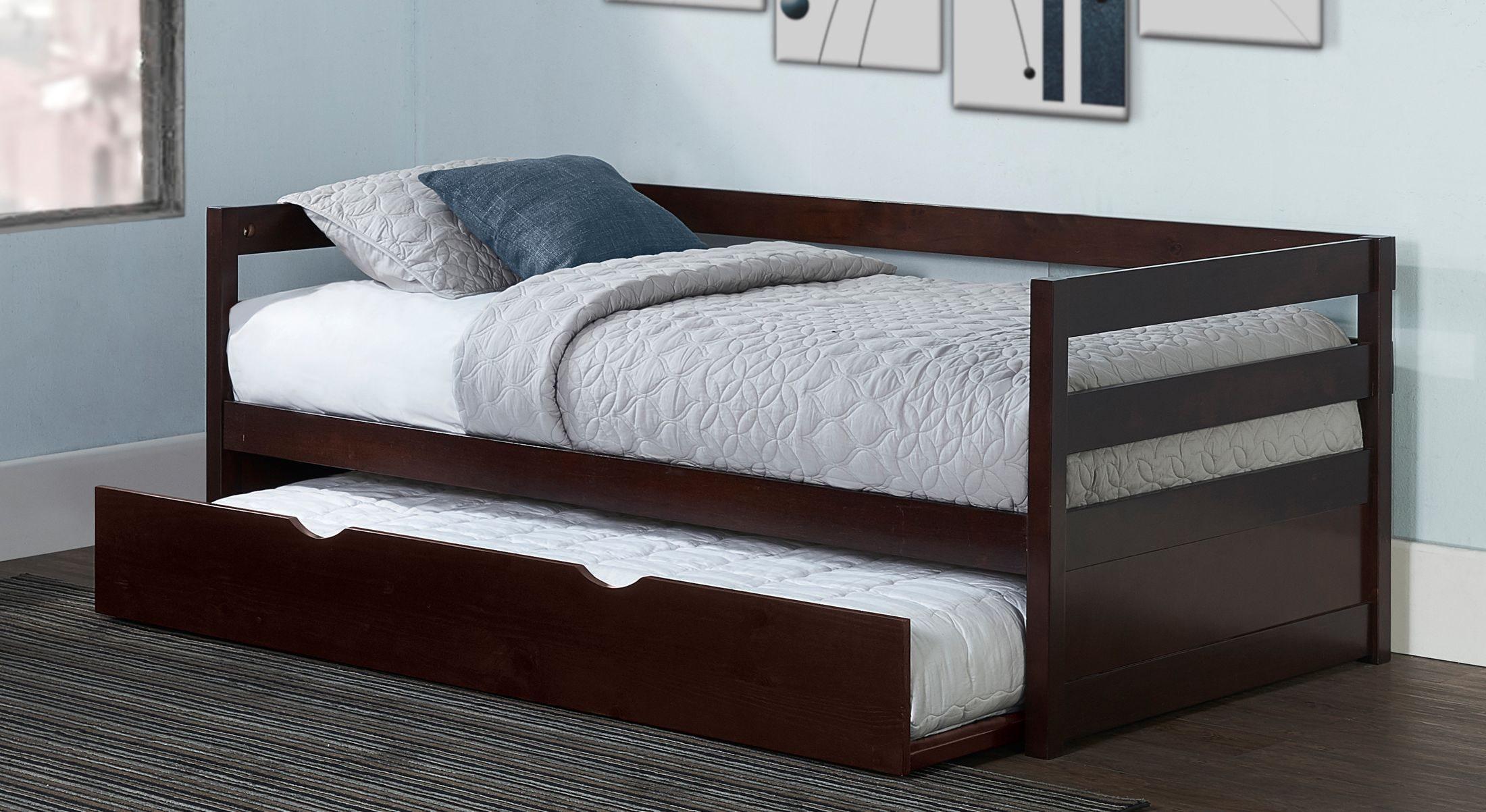 Kids Furniture - Hudson Trundle Daybed