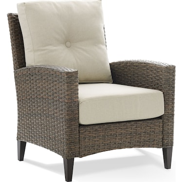Huron Outdoor Chair