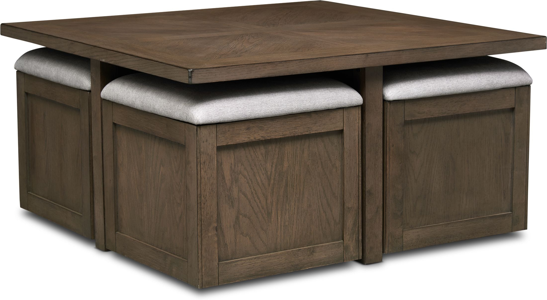 Accent and Occasional Furniture - Jacob Coffee Table