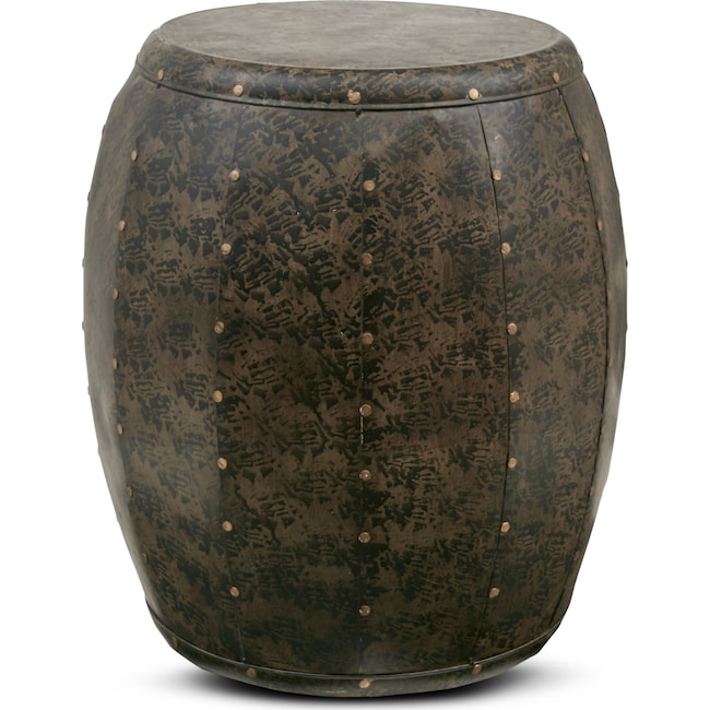 Accent and Occasional Furniture - Jameson Accent Table