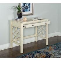 josette white desk