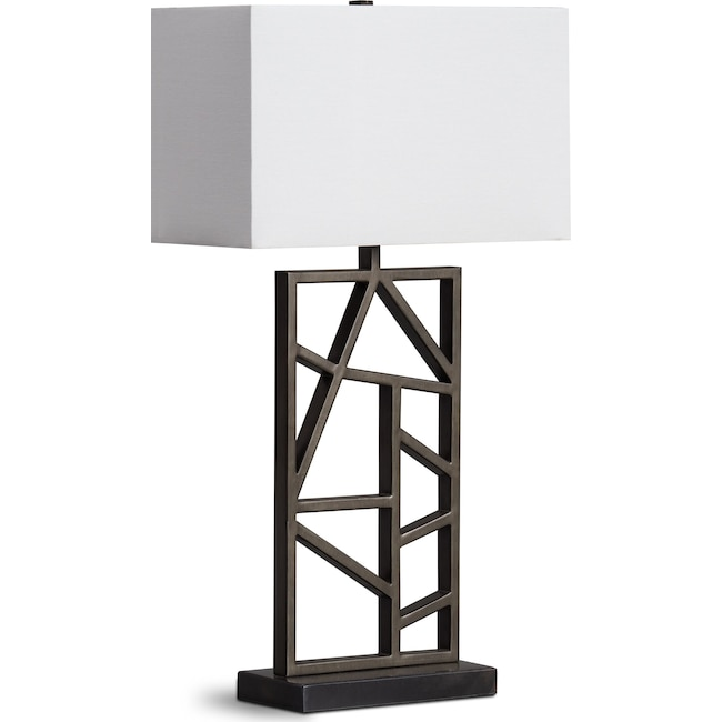 Home Accessories - Kingswood Table Lamp