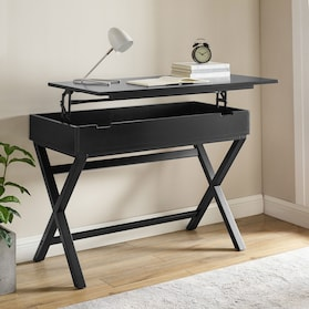 Lacey Lift-Top Desk