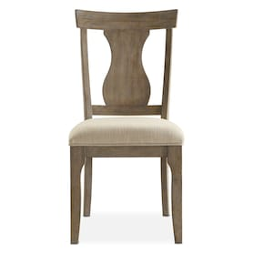 Lancaster Splat Back Dining Chair