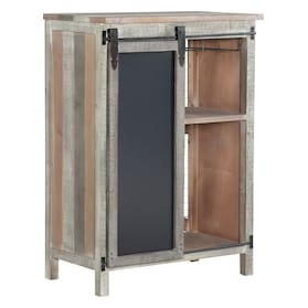 Lawson Bar Cabinet
