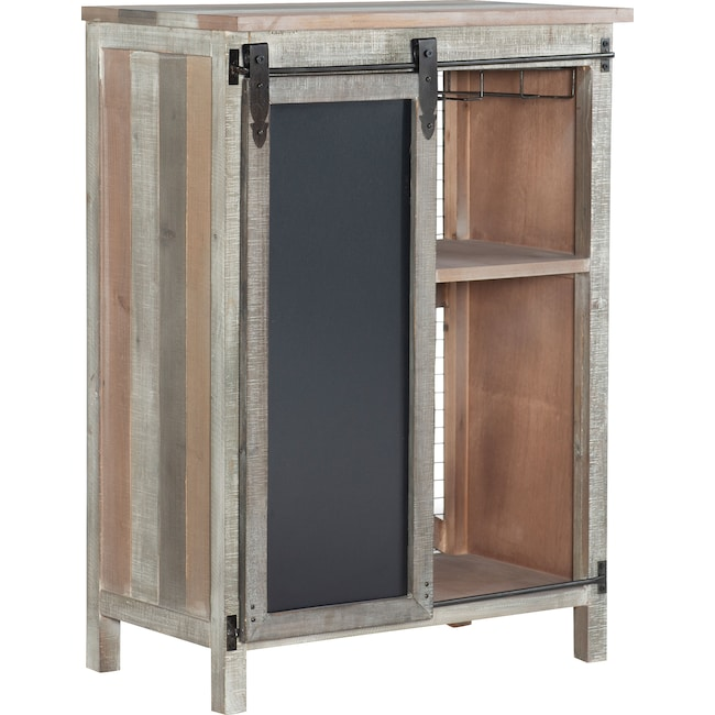 Accent and Occasional Furniture - Lawson Bar Cabinet